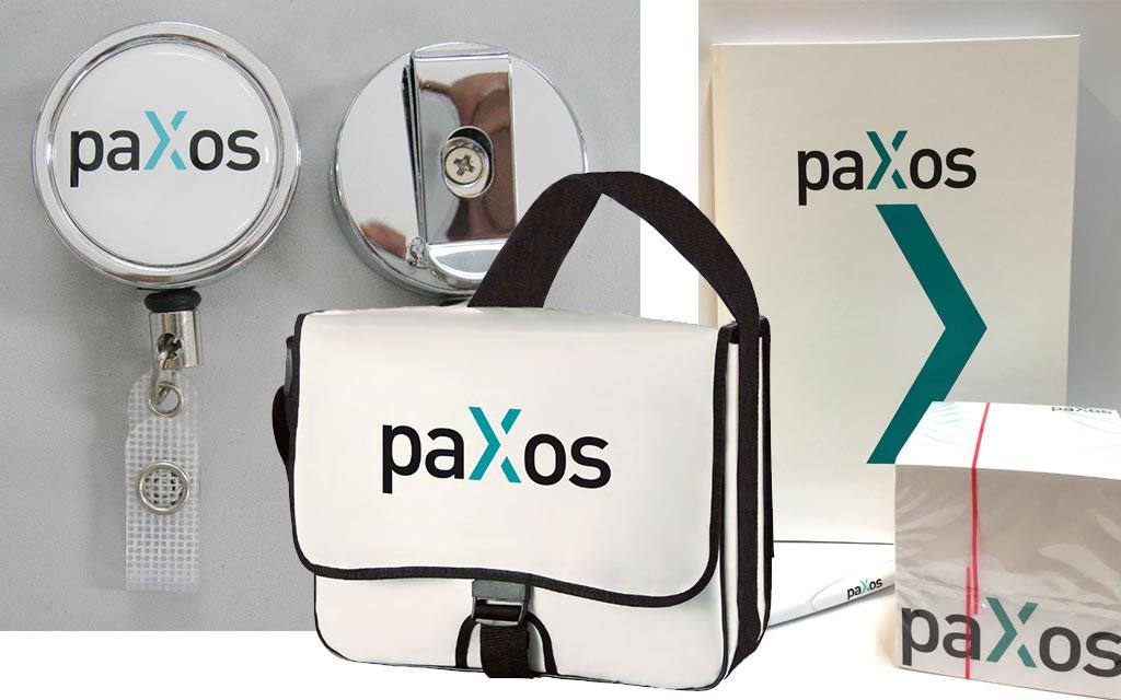 Produktionsbeispiel: Paxos